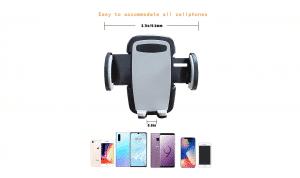car mount phone holder by Oternal