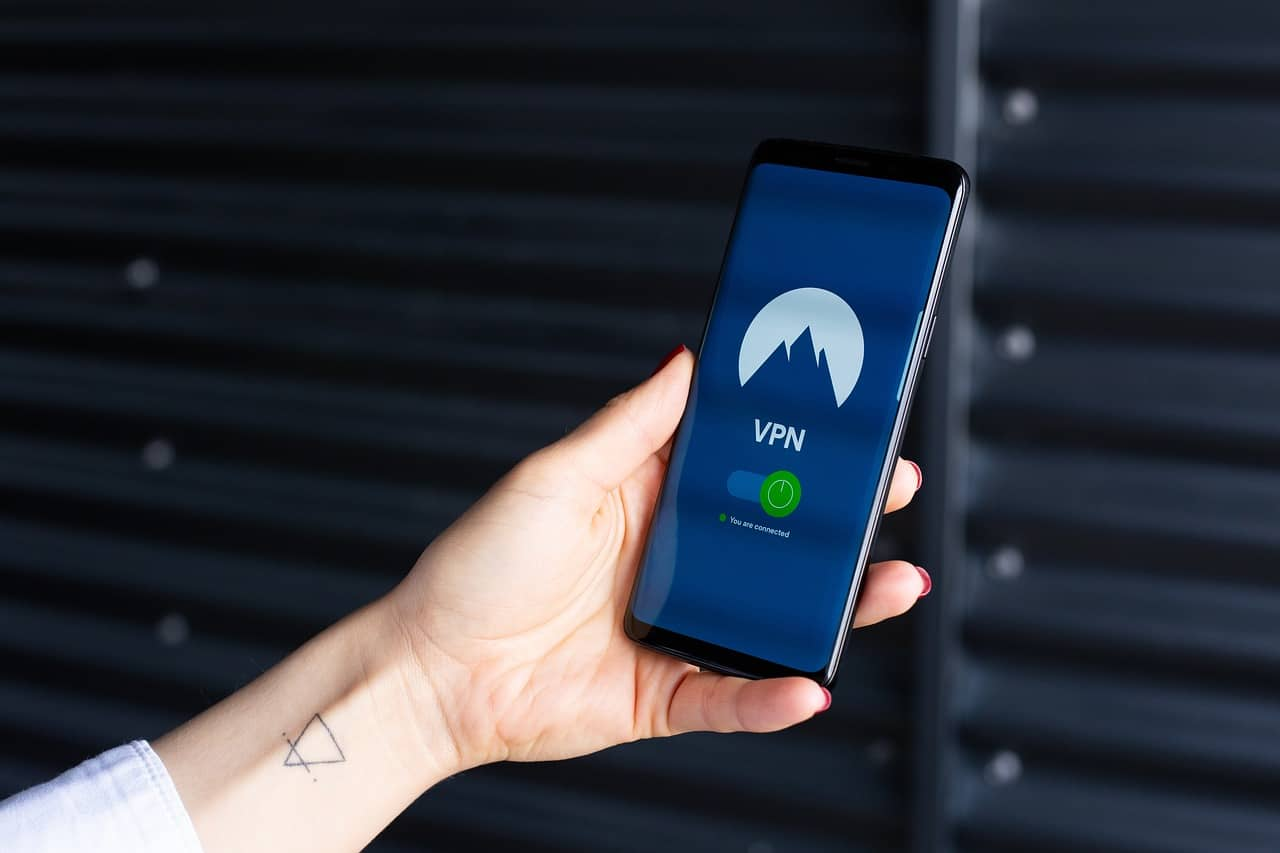 Why You Should Use a VPN on iPhone XS