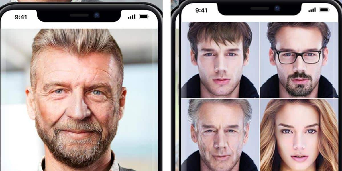 faceapp old age filter download free