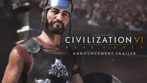Civilization VI Rise and Fall Expansion