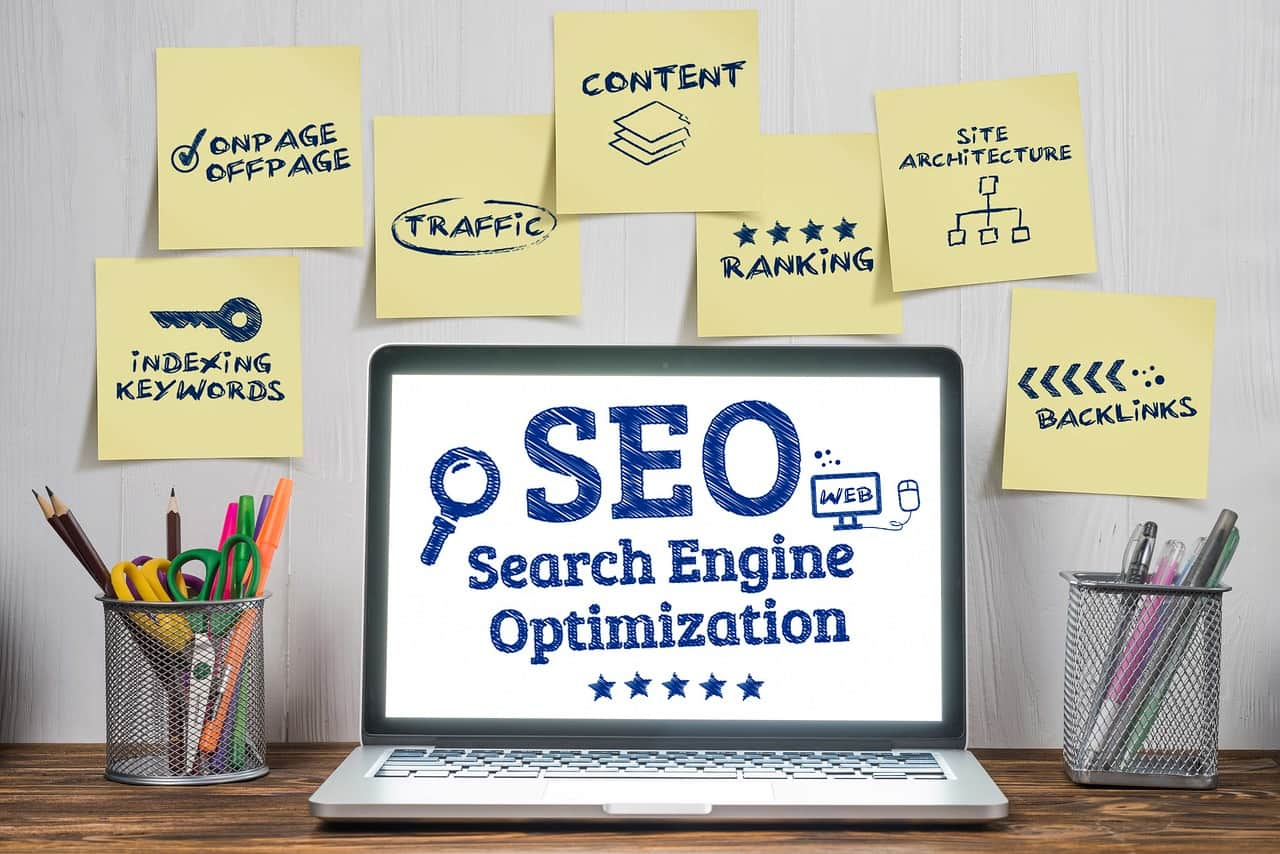 How to Improve the Event SEO – Tips From a Professional SEO Speaker