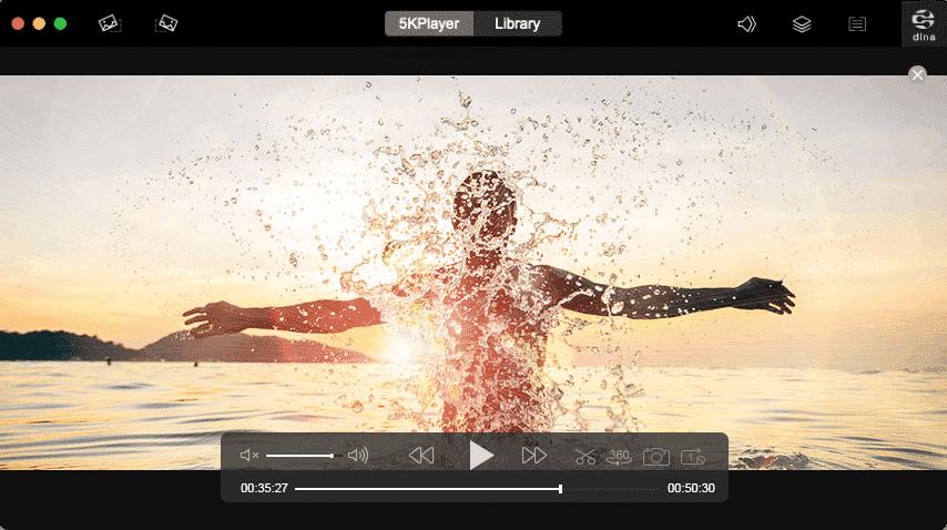How to Play 4K HEVC Videos on Mac 1