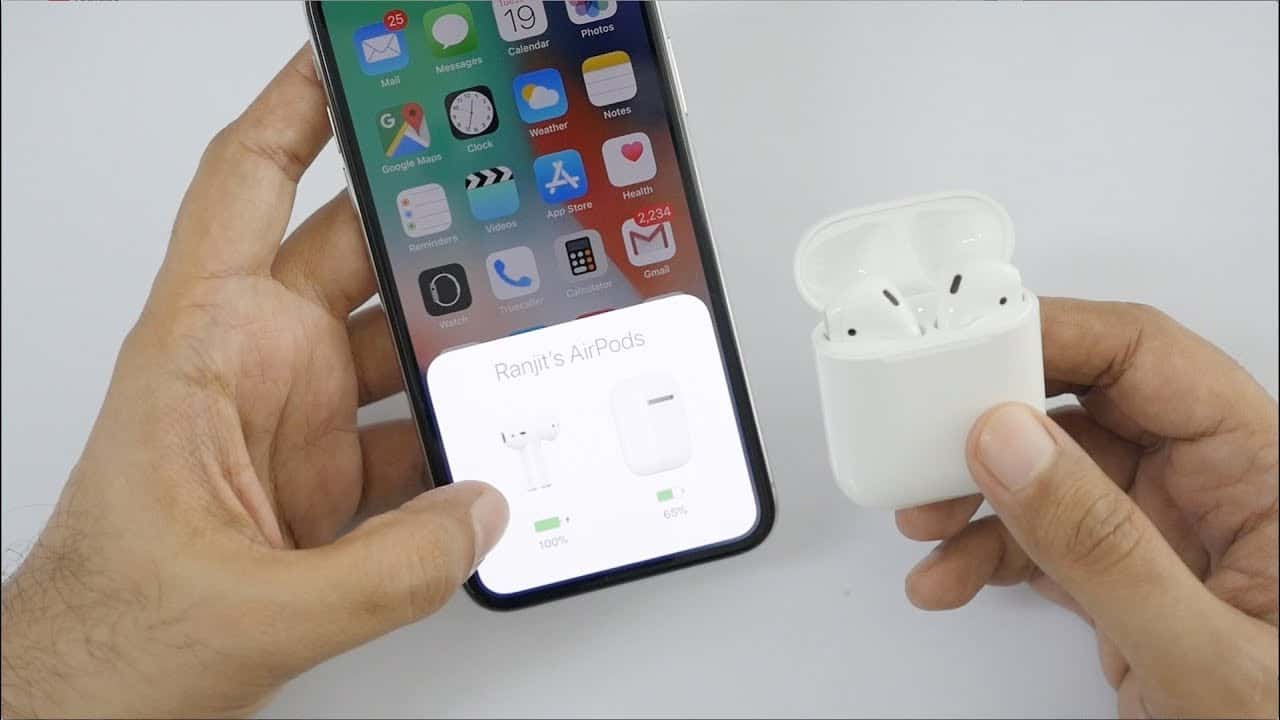 A Review of the Pros and Cons of Airpods