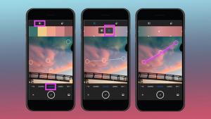 Adobe Capture on iOS
