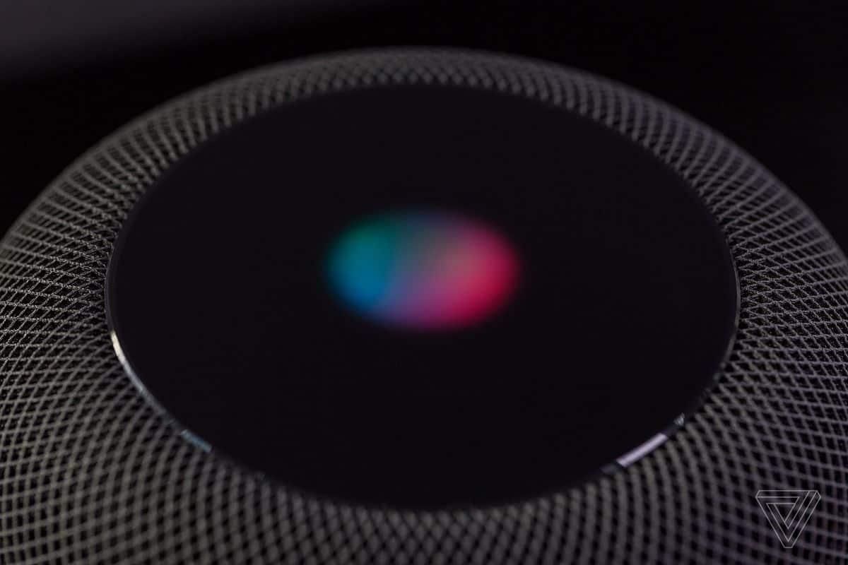 Alexa Recording Opt Apple Siri's