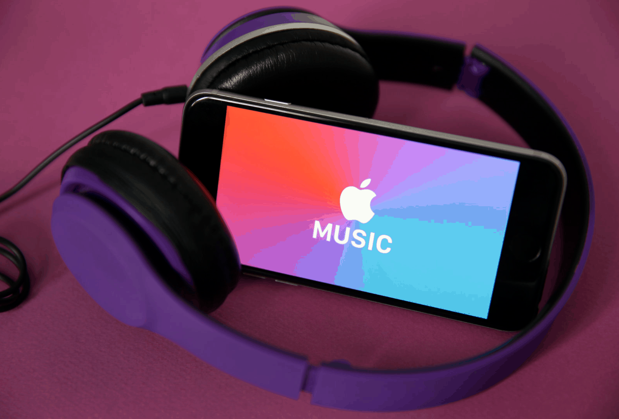 Apple Music's Digital Masters Catalog Launched