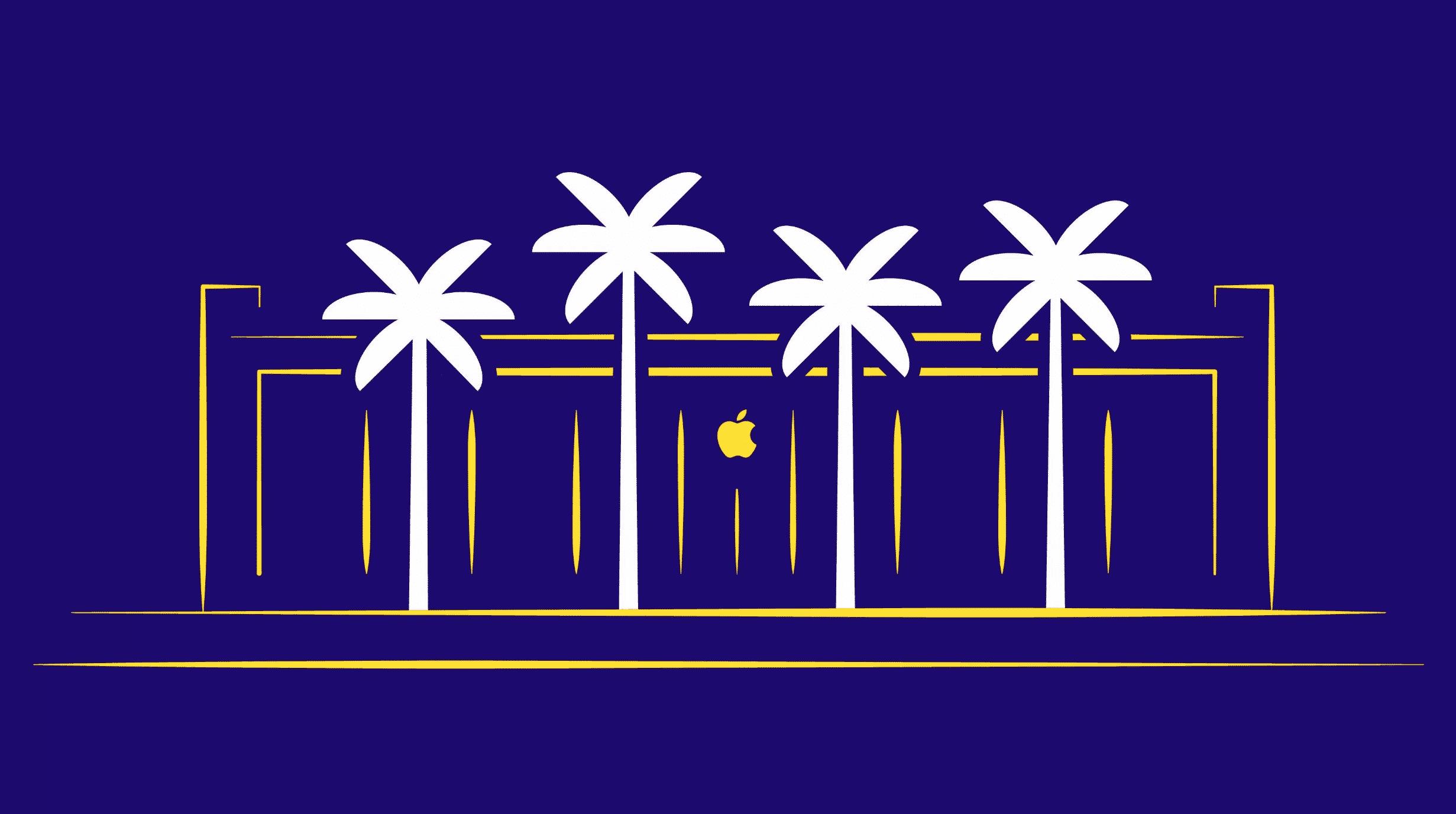 Apple Store Florida