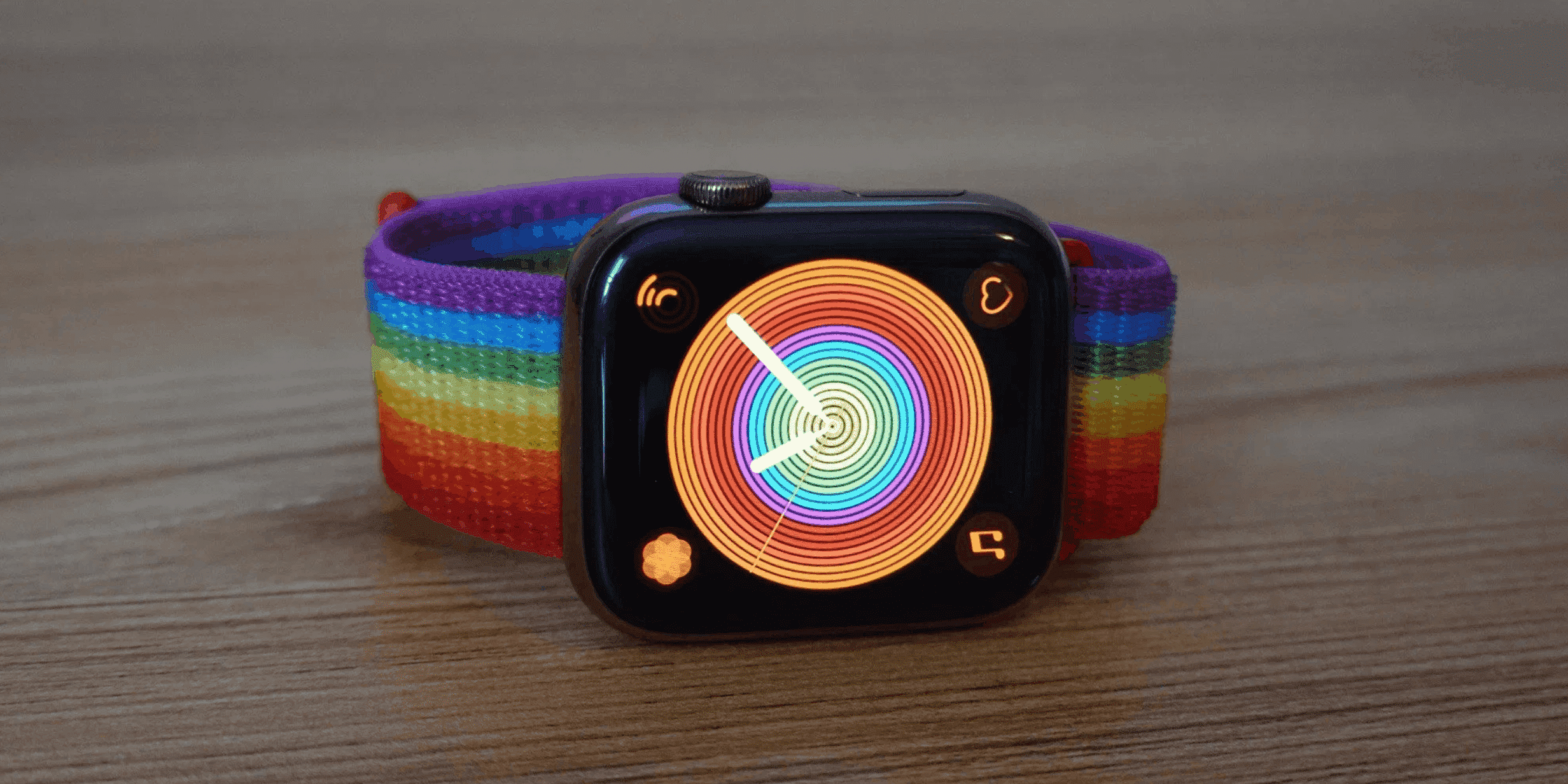 Apple Watch Smart Watch