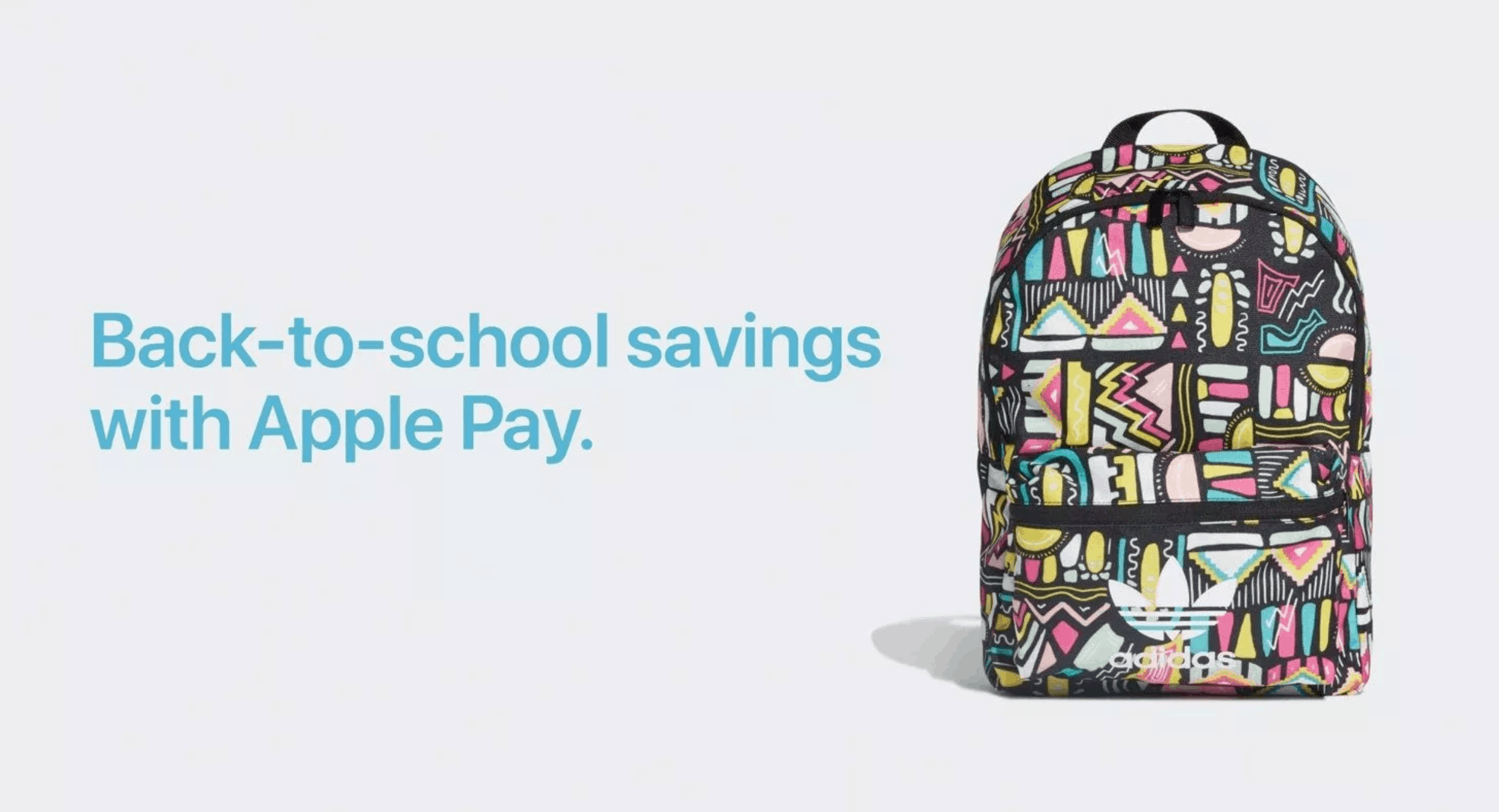 Apple back to school 2019