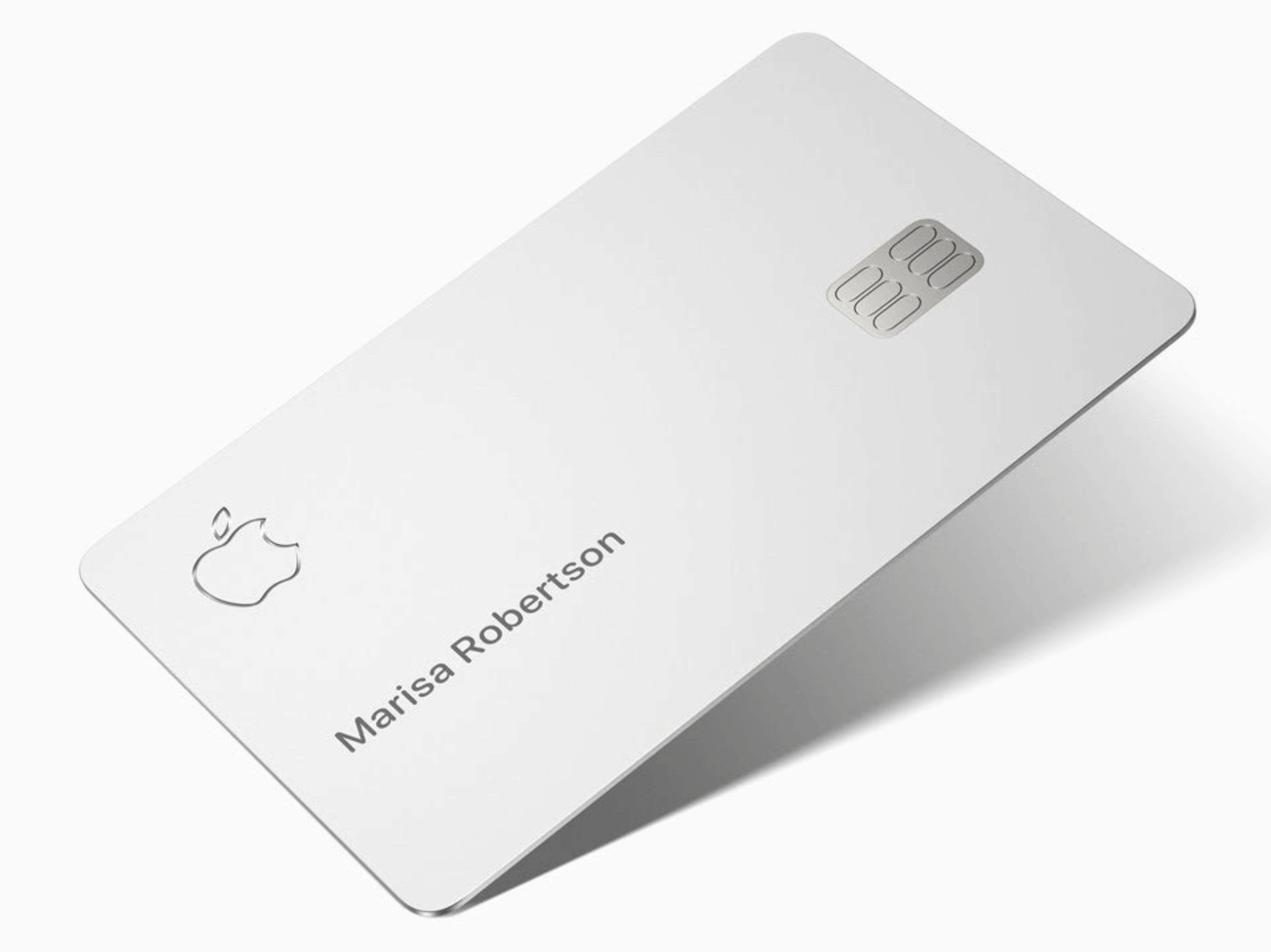 Approve rate Apple Card