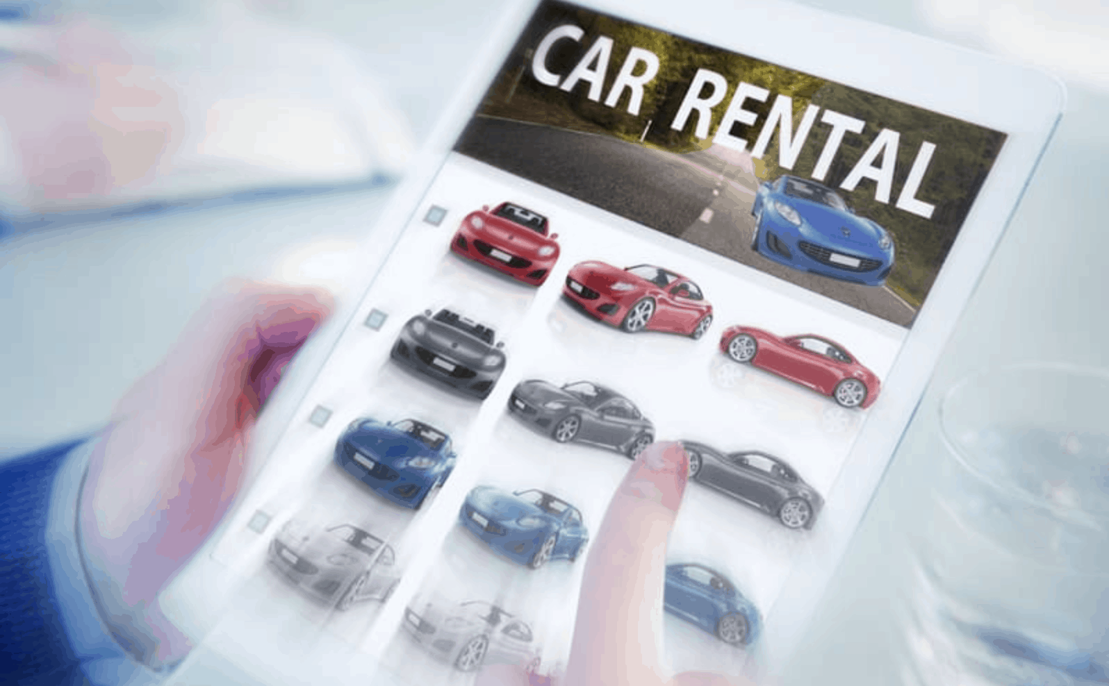 Car Rental Apps of 2019