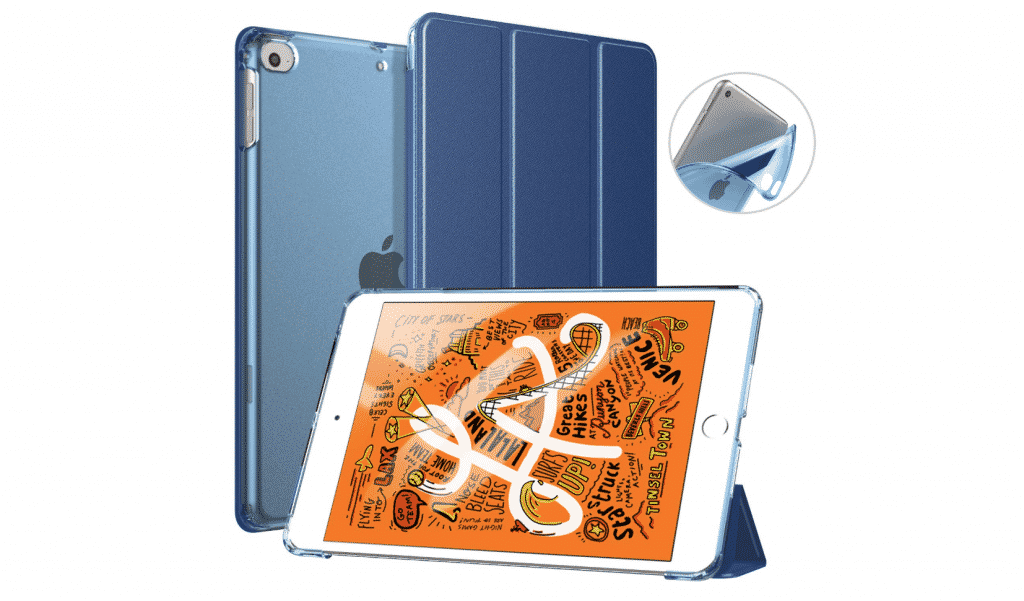 Cover Case for iPad Mini 5 By TiMOVO