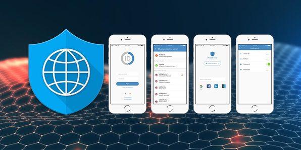 KeepSolid VPN App