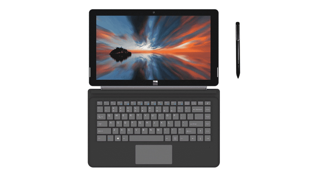 XIDU releases the PhilPad in competition to the Microsoft Surface and Chuwi laptops
