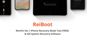 ReiBoot Recovery Tool Review 1
