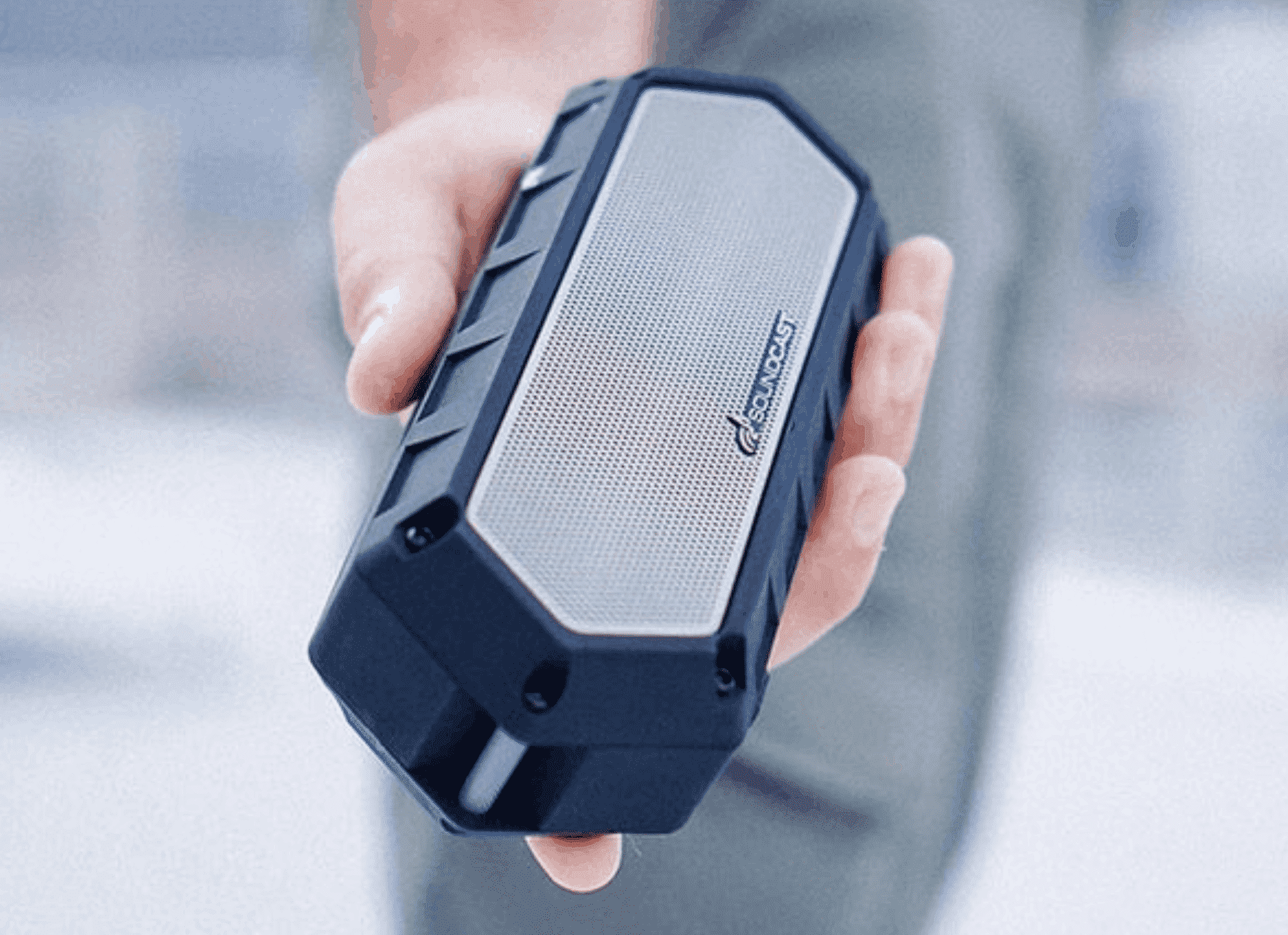 Soundcast VG1 Premium Waterproof Speaker