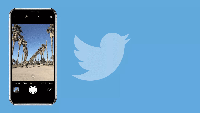 Twitter iOS Nifty