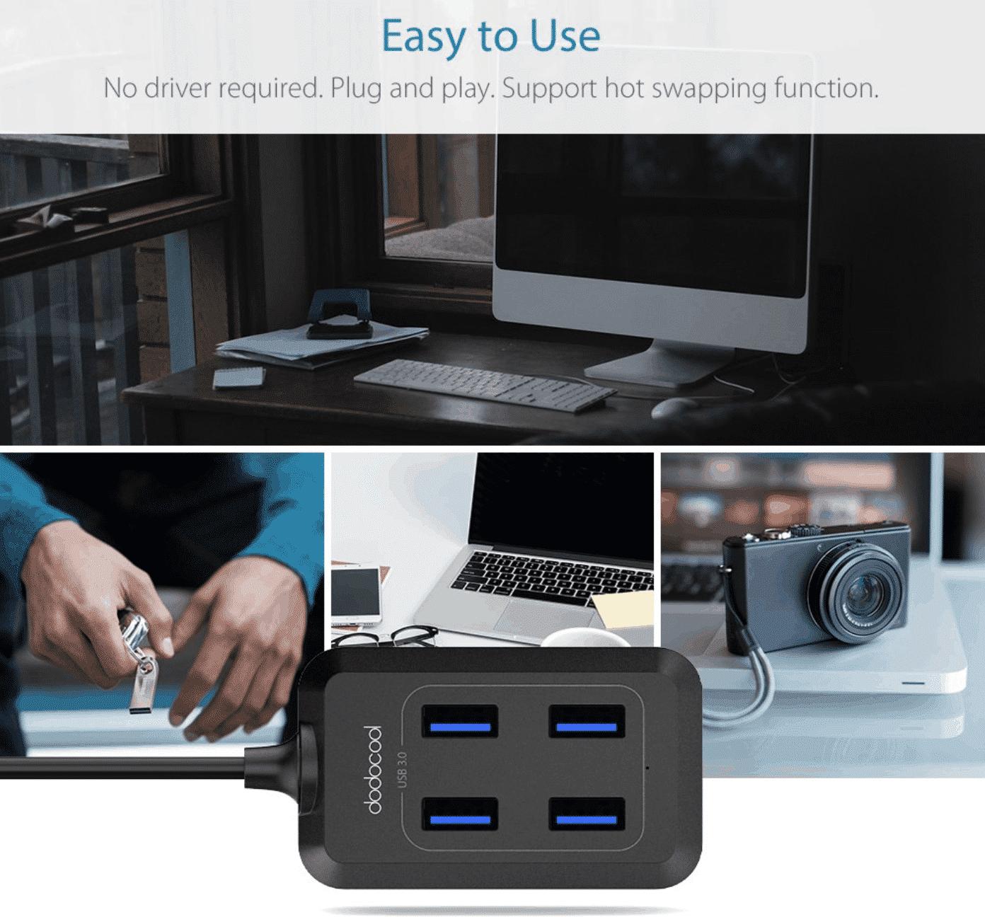 USB Hub For Mac