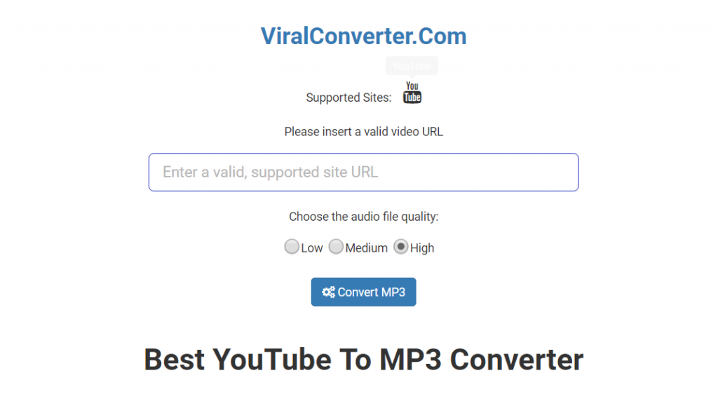 How to Master Youtube to mp3 in 6 Simple Steps