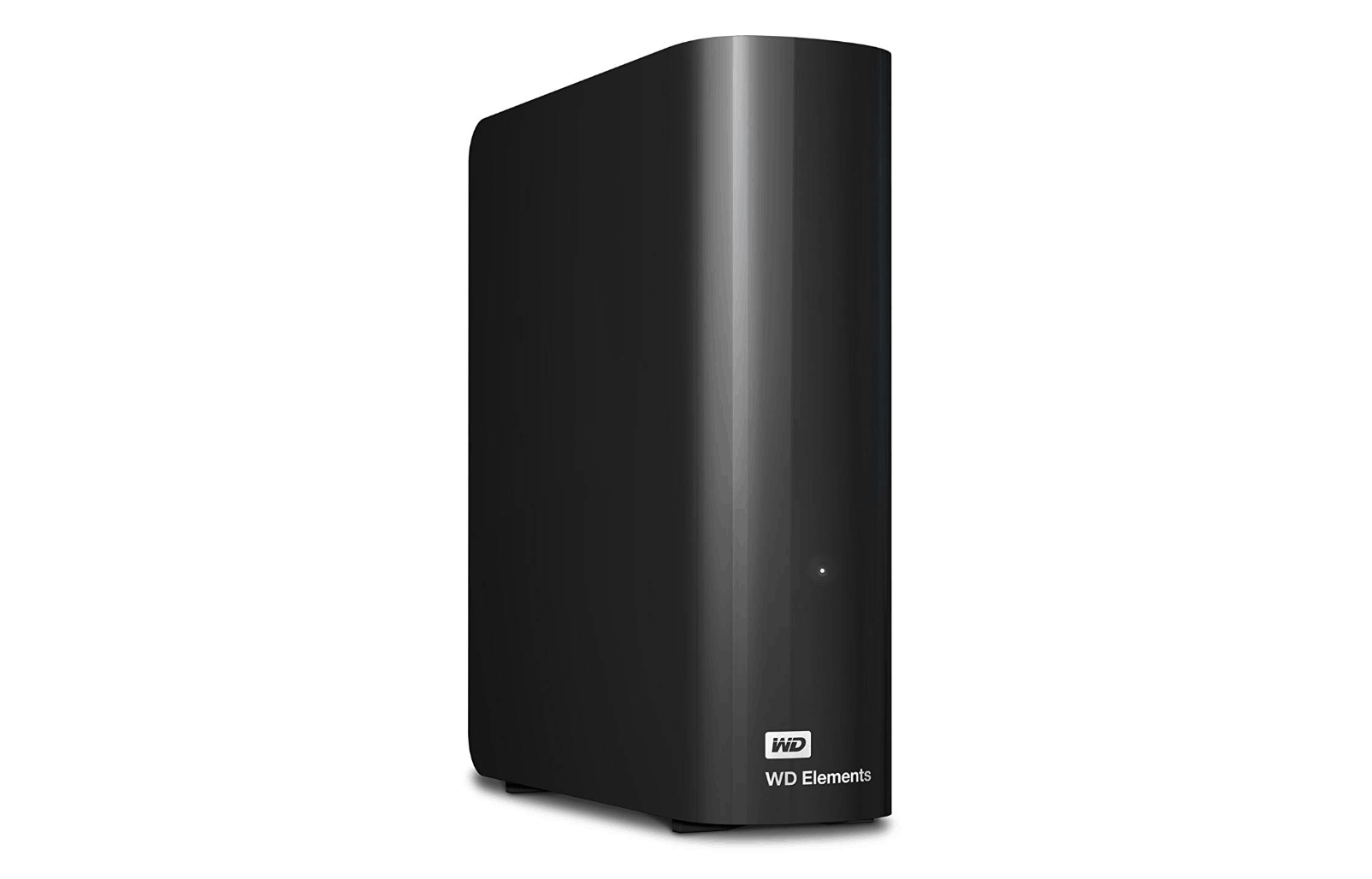WD 4TB External Hard Drive