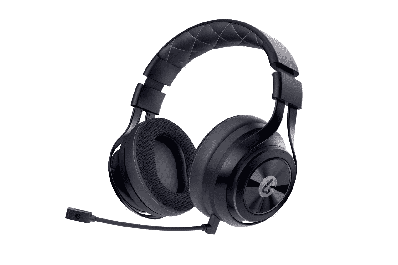 Wireless Gaming Headset by LucidSound