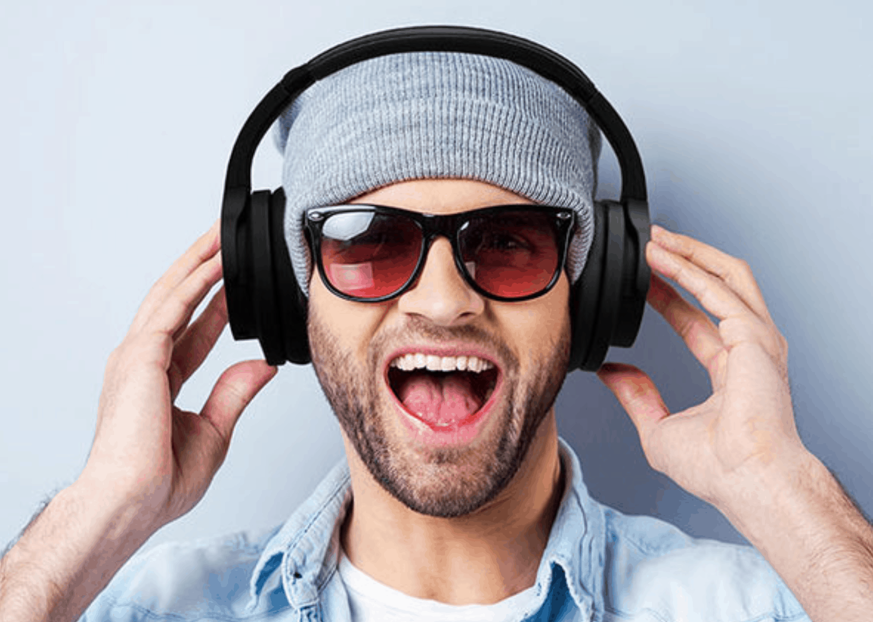 Wireless Headphones and Bluetooth Speakers Labor Day Sale
