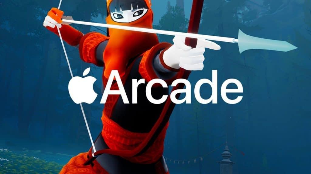 Xbox Apple Arcade
