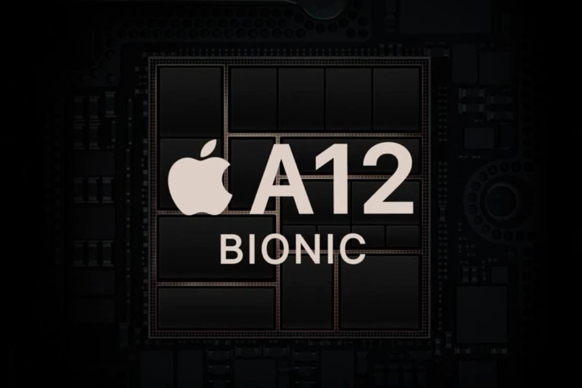 Apple in legal battle with former A-series chips architect 1