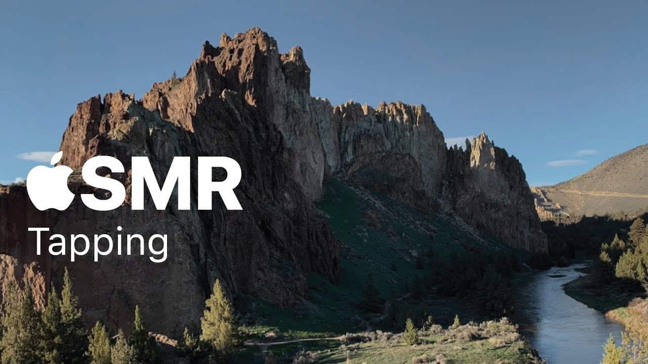 New ASMR Videos From Apple