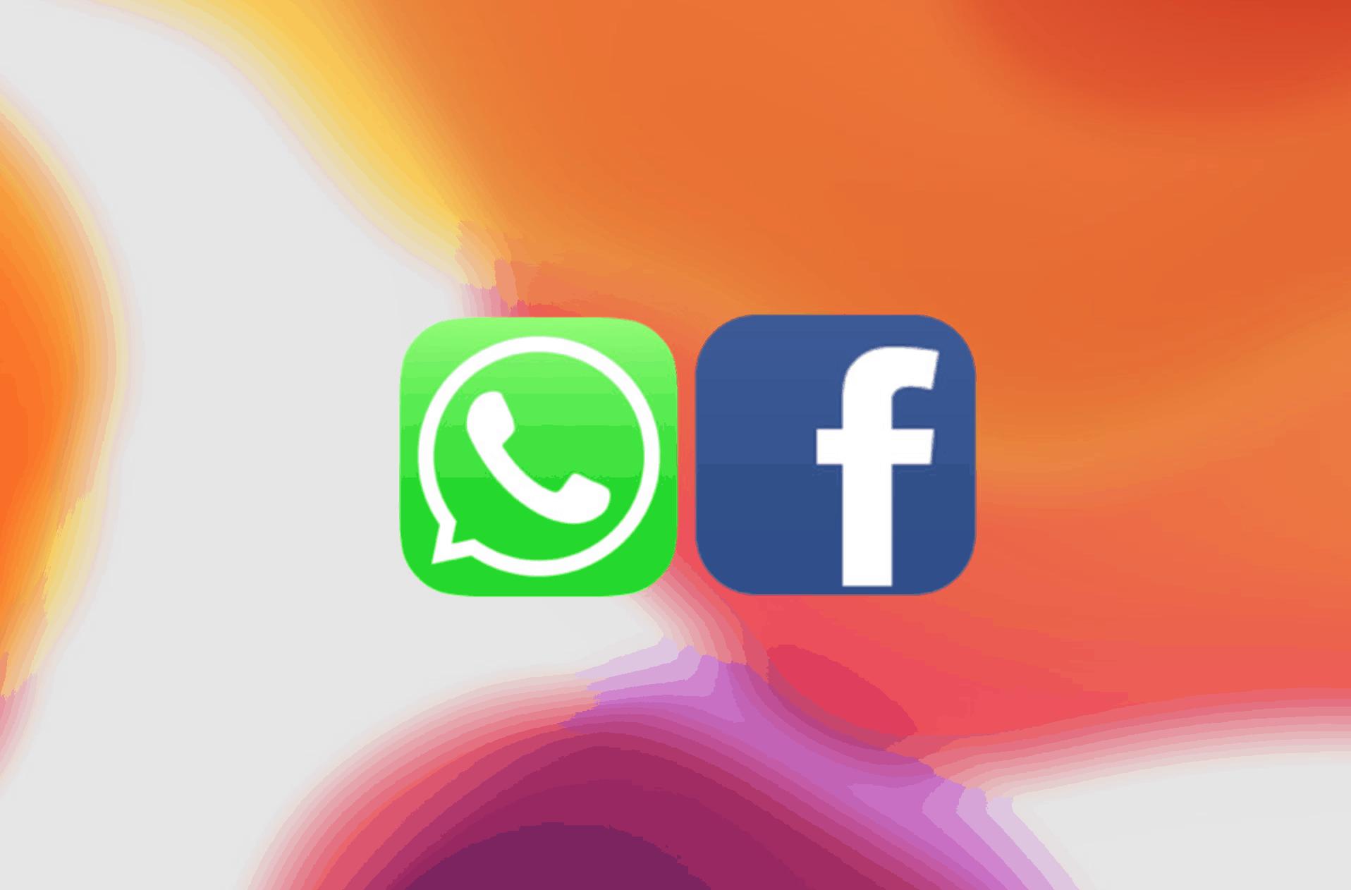 iOS 13 WhatsApp Facebook Messenger