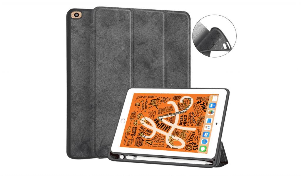 iPad Mini 5 Case by JUQITECH
