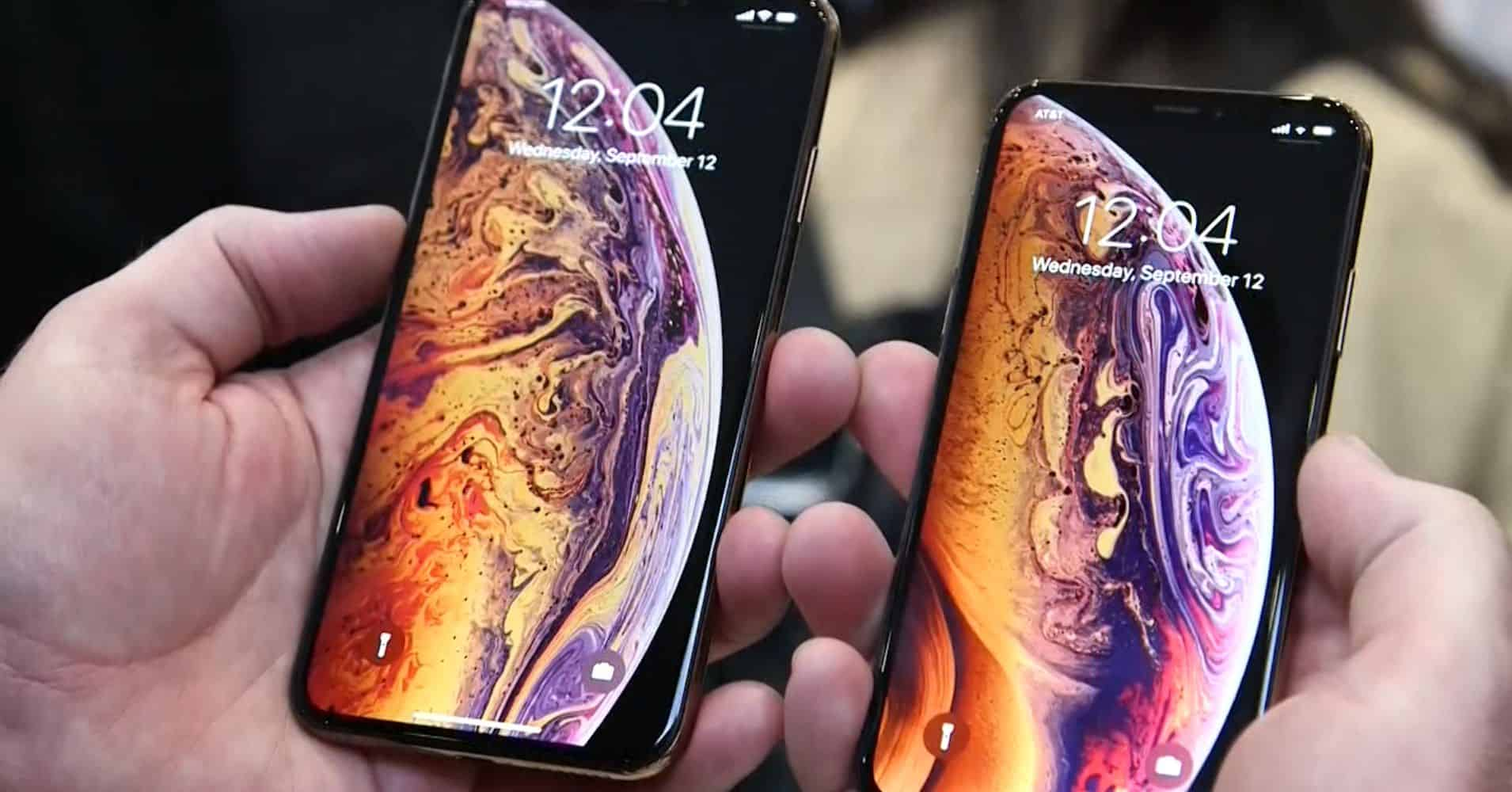 Take home a renewed iPhone XS Max and save $450 along the way