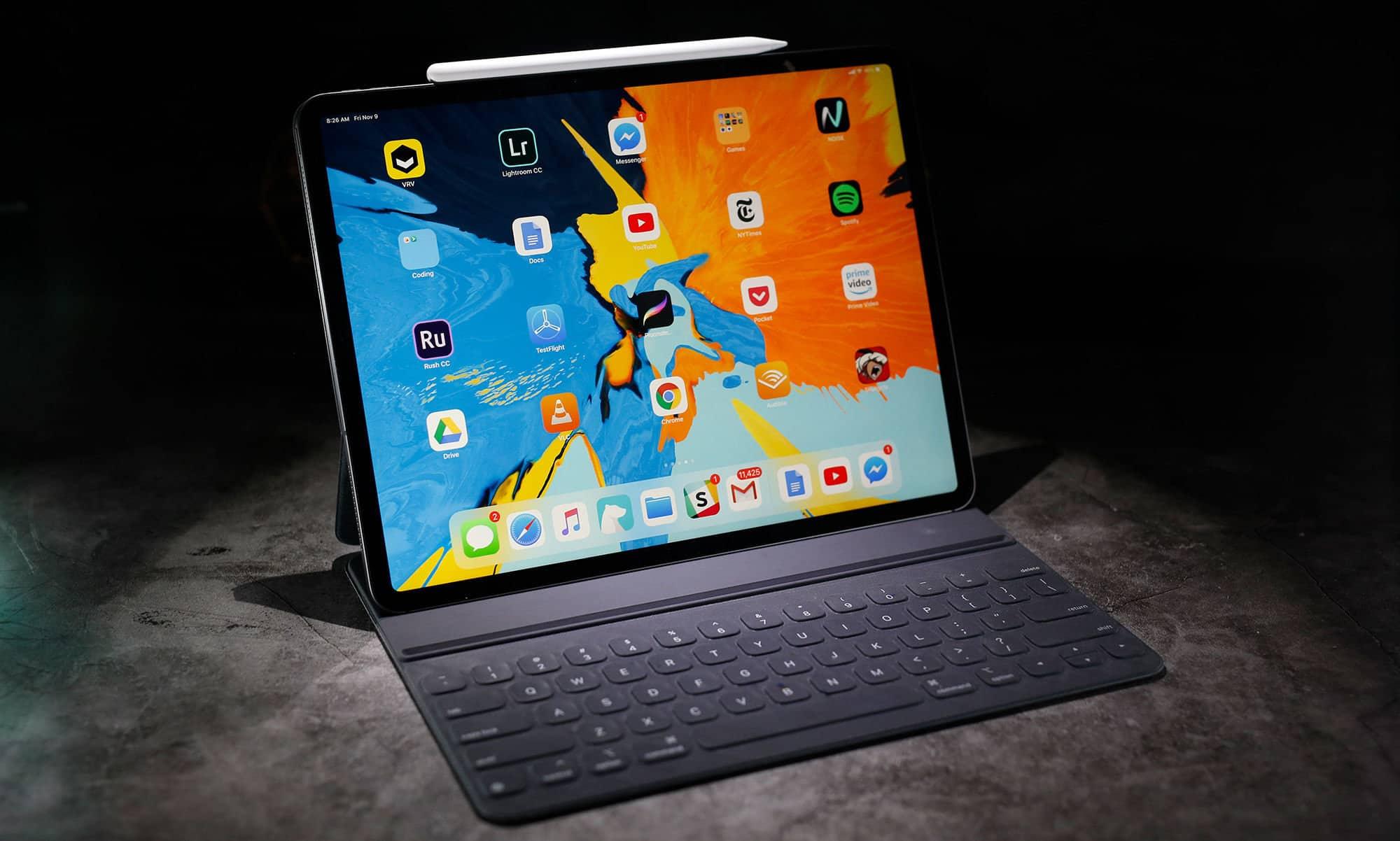 New iPads 2019
