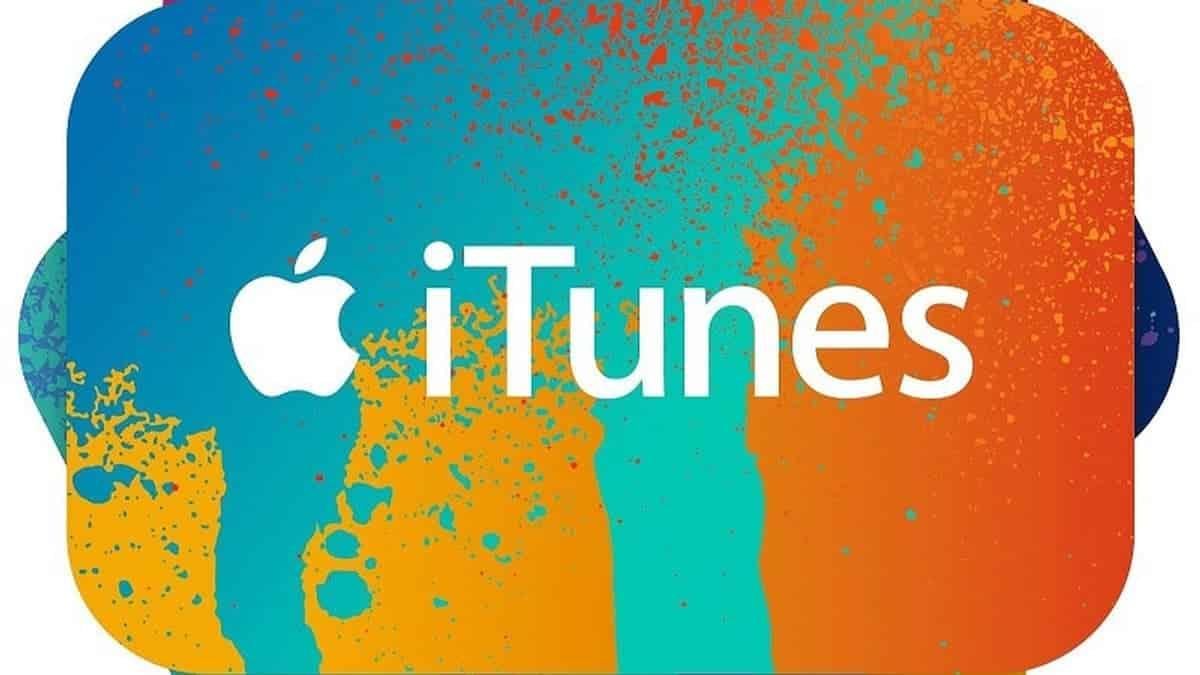iTunes is dead