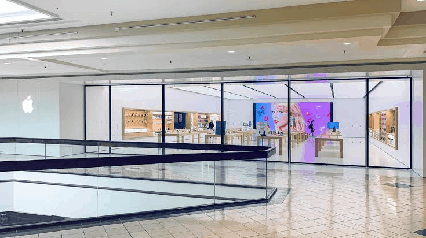 Altamonte Springs Apple Store Now Open
