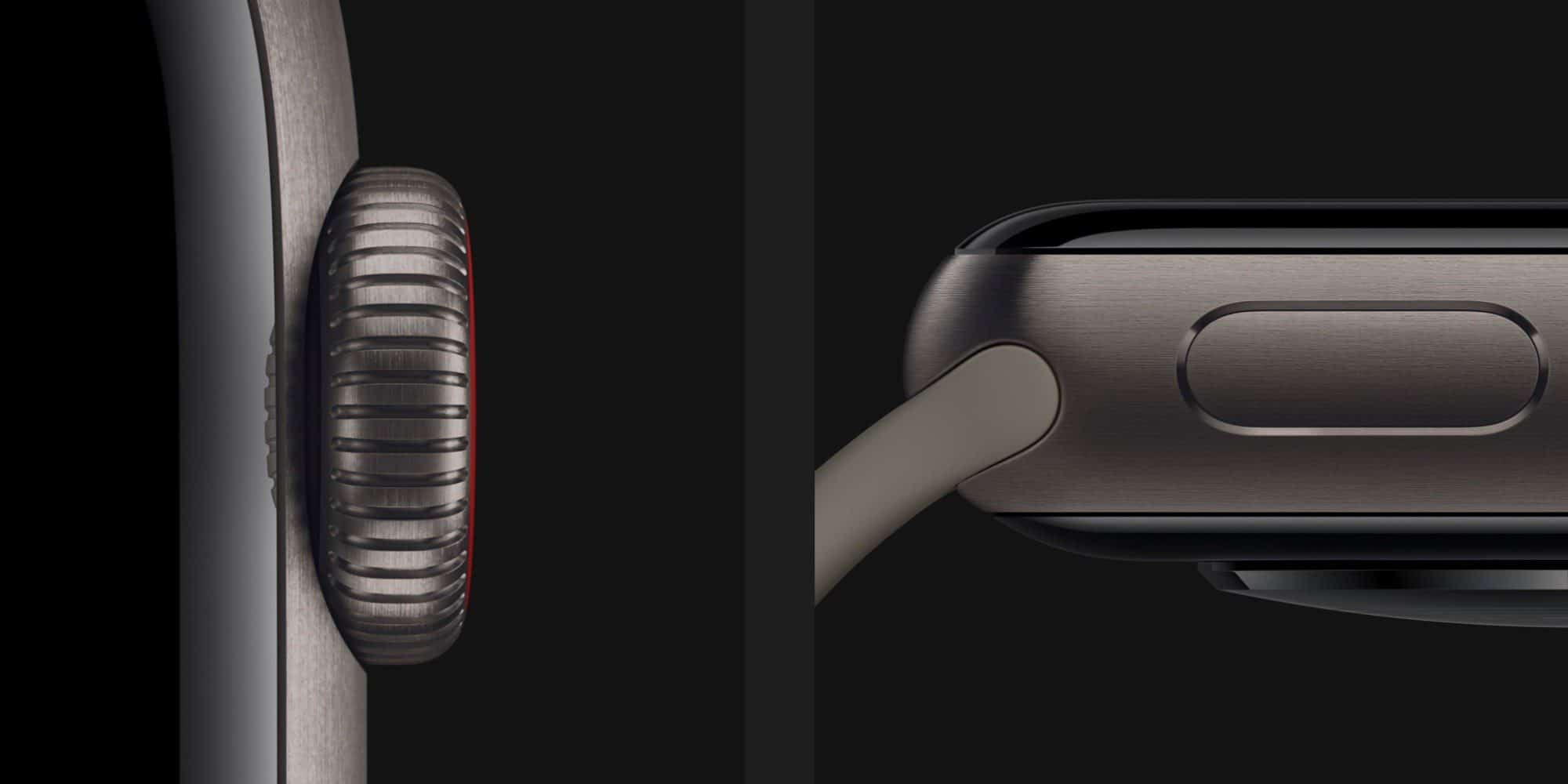 Apple Corrects Apple Watch Series 5 Weight on Stainless Steel and Titanium Models