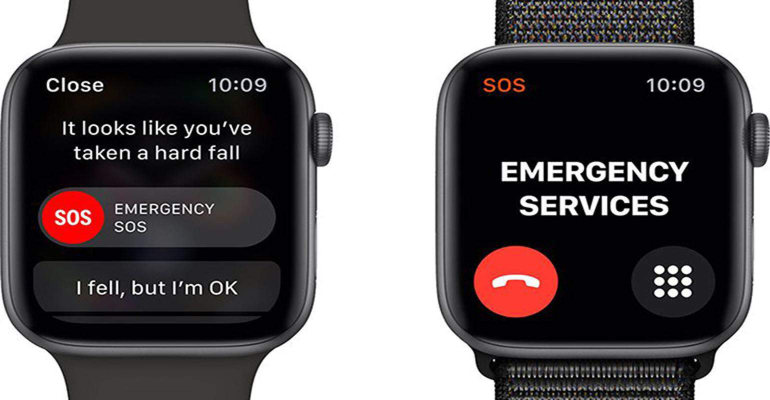 Apple Bigwigs Reveal How The Apple Watch Became Health-centric