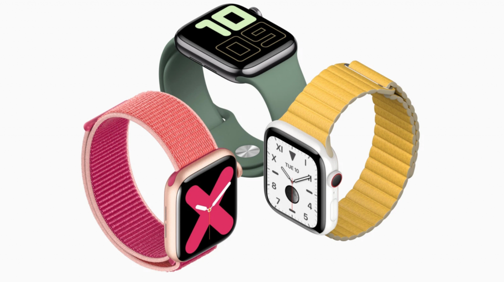 Apple Watch owners to upgrade