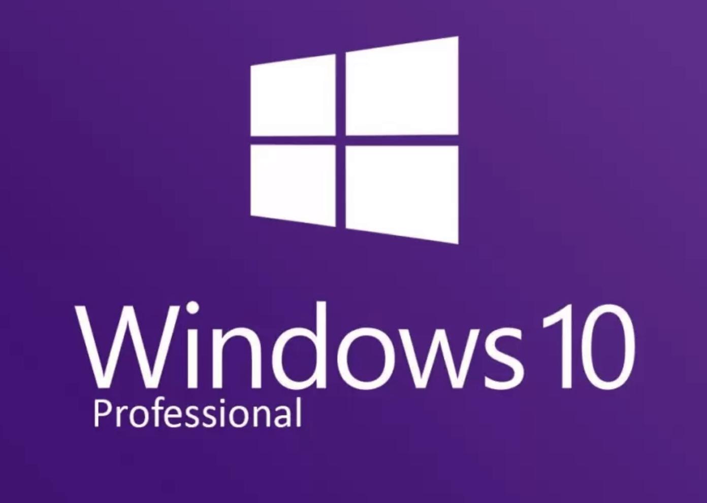 Autumn Sale: Windows 10 Pro OEM CDKey Marked Down to Under $12