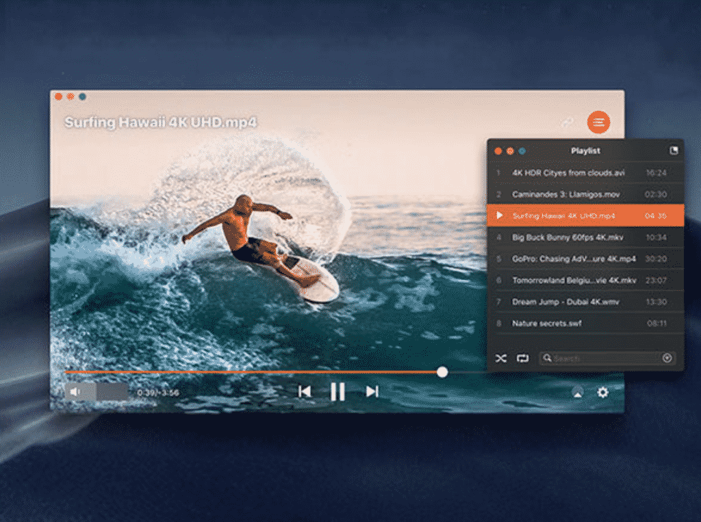 Elmedia Player PRO Lifetime Subscription
