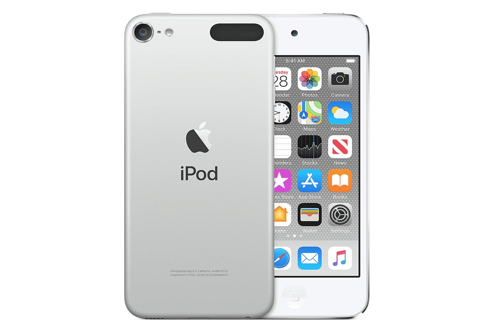 Get Your Mitts on the latest iPod Touch, Now Only $179 on Amazon