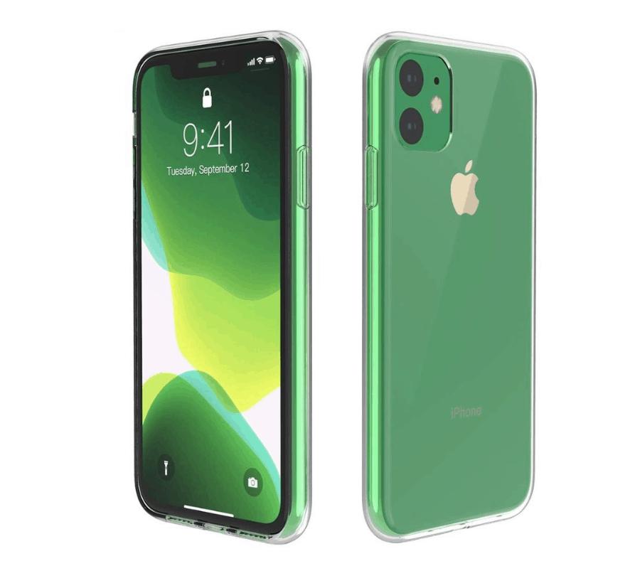 Hadinas iPhone 11 case