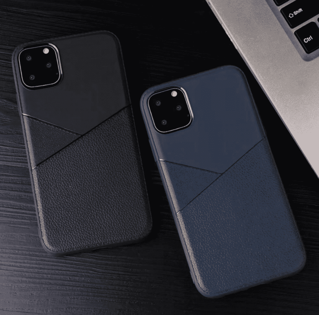Lainergie Soft TPU Silicone Case for iPhone 11