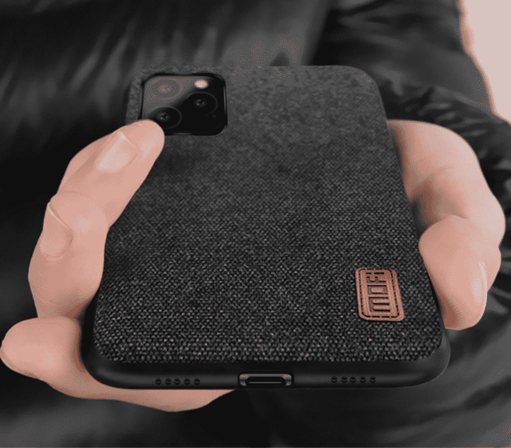 MOFi Fabric Case for iPhone 11
