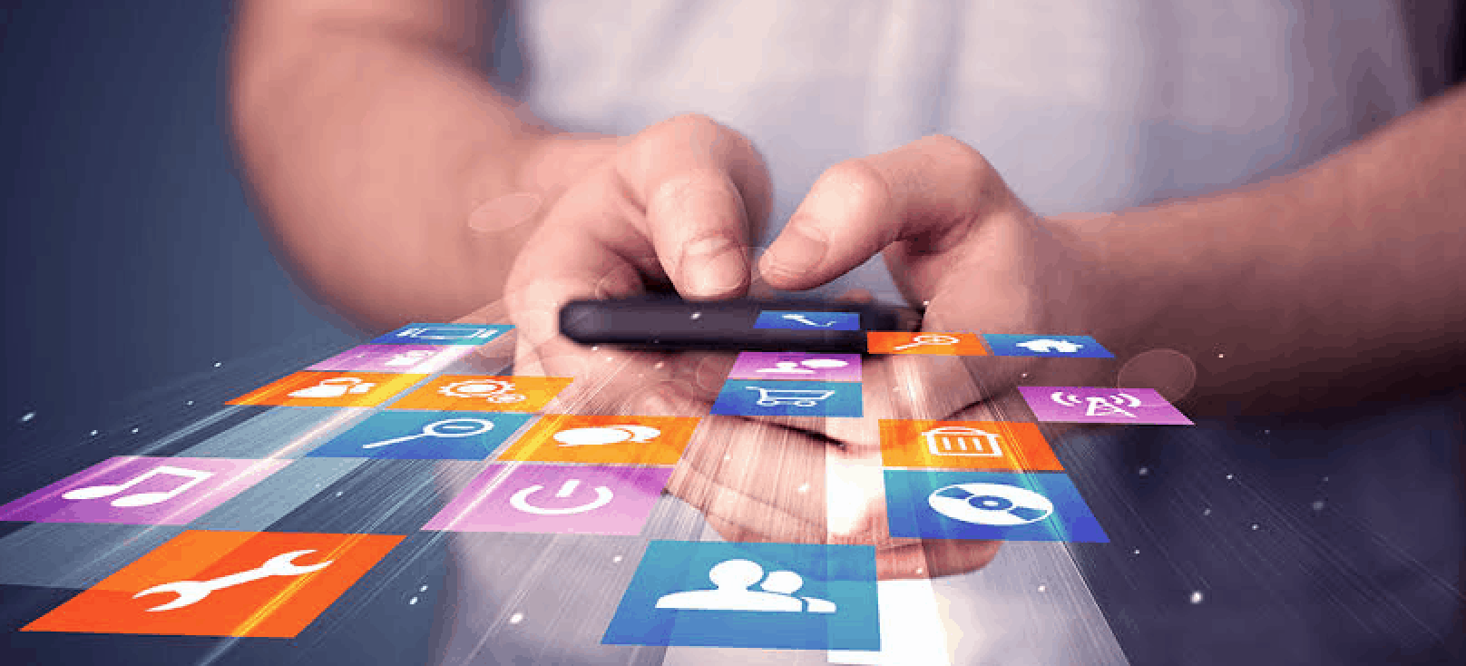Mobile Apps and Their Impact on Our Future