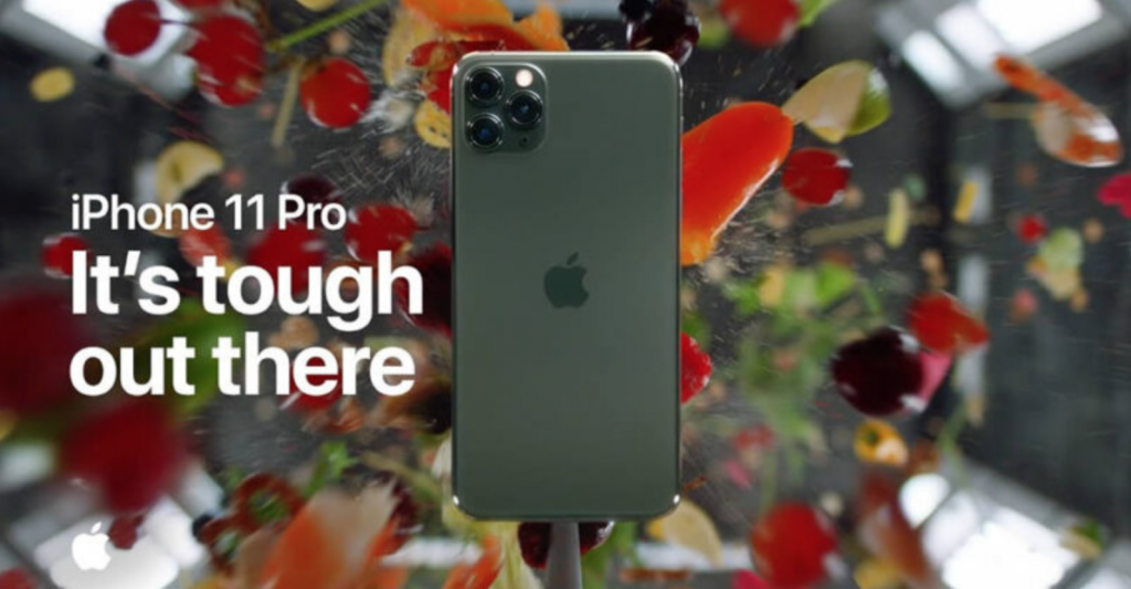 New Apple Ads Highlight the iPhone 11 Pro Camera's Toughness and Features