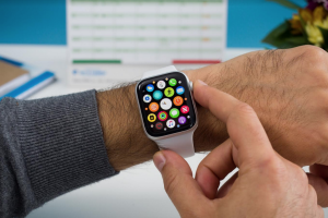 New Apple Watch Features Outlined