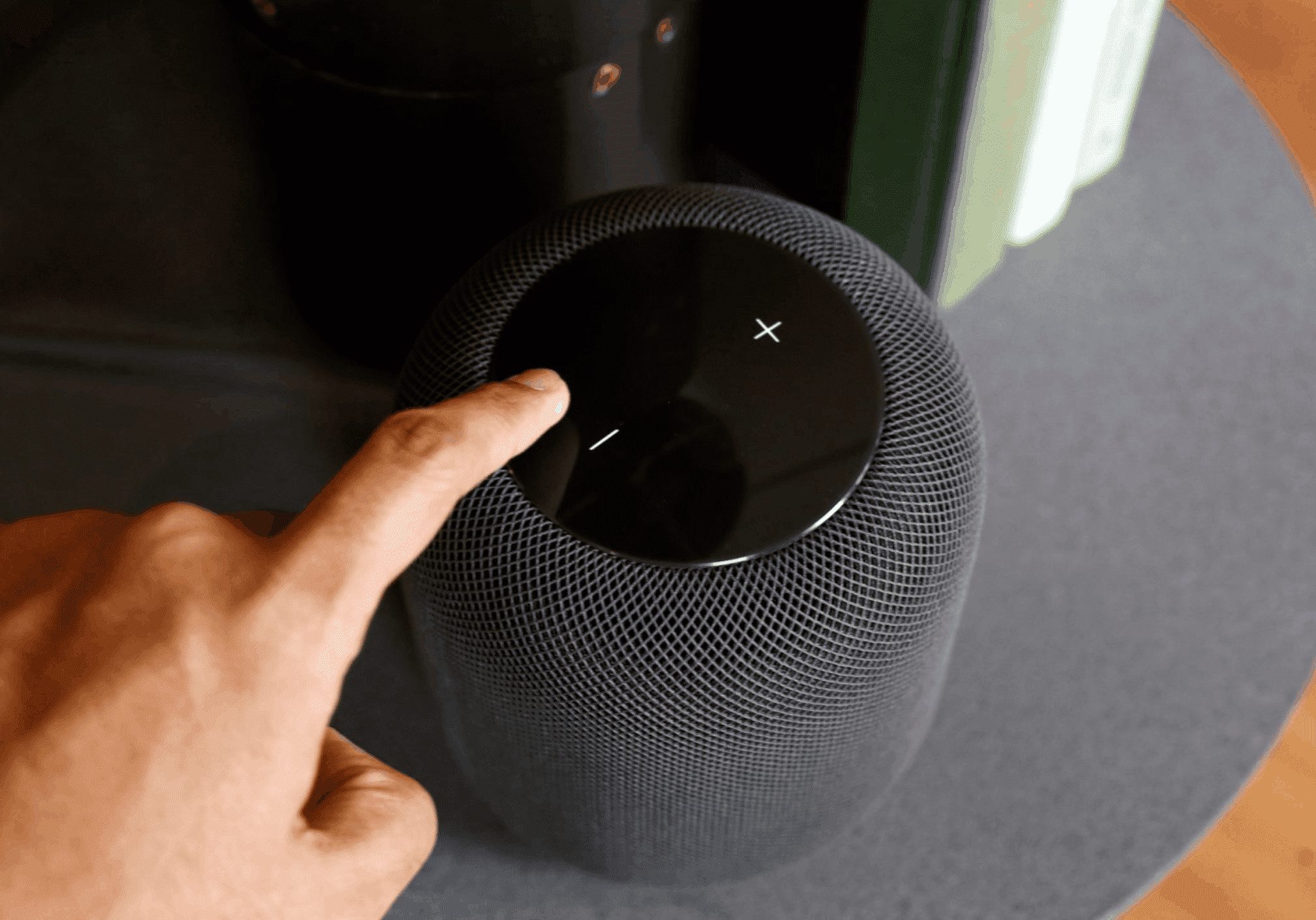 Radio Station Support, Ambient Sounds Arriving to HomePod September 30