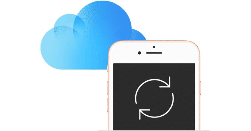 Restoring Lost Data After iOS 13 Beta Update via iCloud