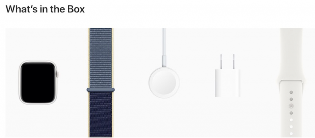 Ceramic and Titanium Series 5 Watch